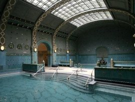 gellert-baths